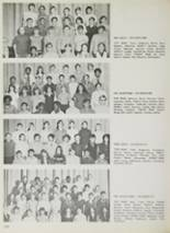 1972 Lane Technical High School Yearbook Page 234 & 235