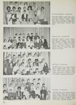 1972 Lane Technical High School Yearbook Page 240 & 241