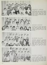 1972 Lane Technical High School Yearbook Page 242 & 243