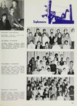 1972 Lane Technical High School Yearbook Page 244 & 245