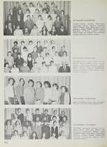 1972 Lane Technical High School Yearbook Page 246 & 247