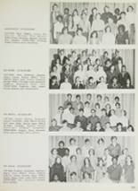 1972 Lane Technical High School Yearbook Page 252 & 253