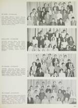 1972 Lane Technical High School Yearbook Page 254 & 255