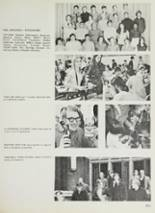 1972 Lane Technical High School Yearbook Page 256 & 257