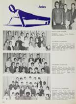 1972 Lane Technical High School Yearbook Page 258 & 259