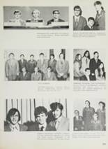 1972 Lane Technical High School Yearbook Page 268 & 269