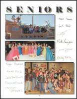 2010 Eula High School Yearbook Page 20 & 21
