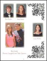 2010 Eula High School Yearbook Page 22 & 23