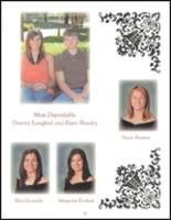 2010 Eula High School Yearbook Page 24 & 25