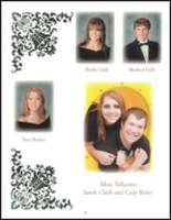 2010 Eula High School Yearbook Page 26 & 27