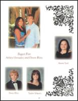 2010 Eula High School Yearbook Page 28 & 29
