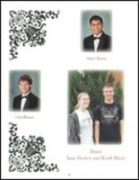 2010 Eula High School Yearbook Page 30 & 31
