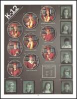 2010 Eula High School Yearbook Page 36 & 37