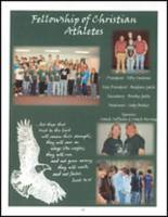 2010 Eula High School Yearbook Page 58 & 59