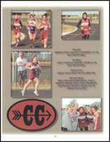 2010 Eula High School Yearbook Page 86 & 87