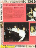 1991 Glenbrook North High School Yearbook Page 22 & 23