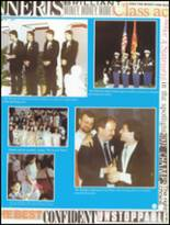 1991 Glenbrook North High School Yearbook Page 24 & 25
