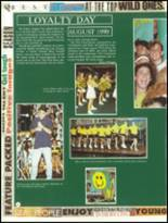 1991 Glenbrook North High School Yearbook Page 28 & 29