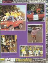 1991 Glenbrook North High School Yearbook Page 30 & 31