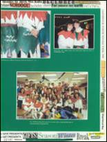1991 Glenbrook North High School Yearbook Page 36 & 37