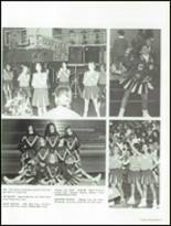 1991 Glenbrook North High School Yearbook Page 44 & 45