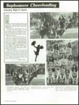 1991 Glenbrook North High School Yearbook Page 46 & 47