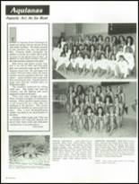 1991 Glenbrook North High School Yearbook Page 50 & 51