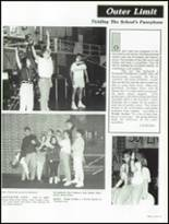 1991 Glenbrook North High School Yearbook Page 54 & 55