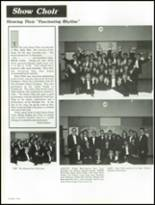 1991 Glenbrook North High School Yearbook Page 58 & 59