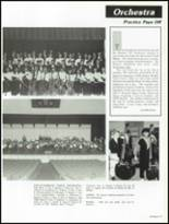 1991 Glenbrook North High School Yearbook Page 60 & 61