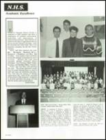 1991 Glenbrook North High School Yearbook Page 66 & 67