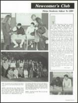 1991 Glenbrook North High School Yearbook Page 68 & 69