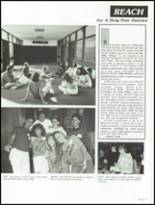 1991 Glenbrook North High School Yearbook Page 80 & 81
