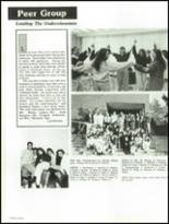 1991 Glenbrook North High School Yearbook Page 82 & 83