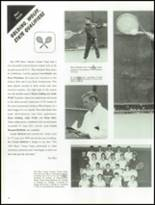 1991 Glenbrook North High School Yearbook Page 96 & 97