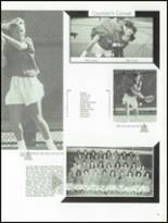 1991 Glenbrook North High School Yearbook Page 98 & 99