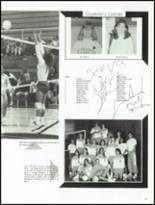 1991 Glenbrook North High School Yearbook Page 104 & 105