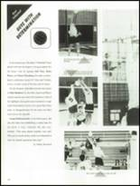 1991 Glenbrook North High School Yearbook Page 106 & 107
