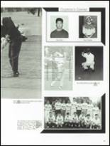 1991 Glenbrook North High School Yearbook Page 108 & 109