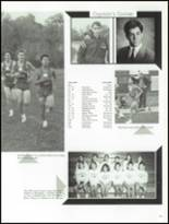 1991 Glenbrook North High School Yearbook Page 110 & 111