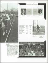 1991 Glenbrook North High School Yearbook Page 112 & 113