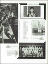 1991 Glenbrook North High School Yearbook Page 114 & 115