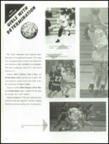 1991 Glenbrook North High School Yearbook Page 116 & 117