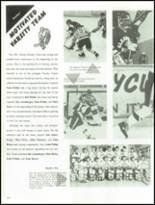 1991 Glenbrook North High School Yearbook Page 120 & 121