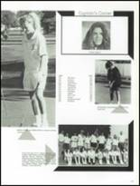1991 Glenbrook North High School Yearbook Page 122 & 123