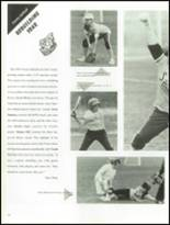 1991 Glenbrook North High School Yearbook Page 132 & 133