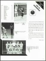1991 Glenbrook North High School Yearbook Page 134 & 135