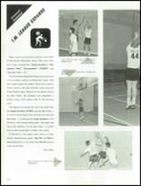1991 Glenbrook North High School Yearbook Page 138 & 139