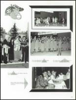 1991 Glenbrook North High School Yearbook Page 142 & 143