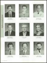 1991 Glenbrook North High School Yearbook Page 146 & 147